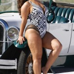 Ashley Graham Cellulite
